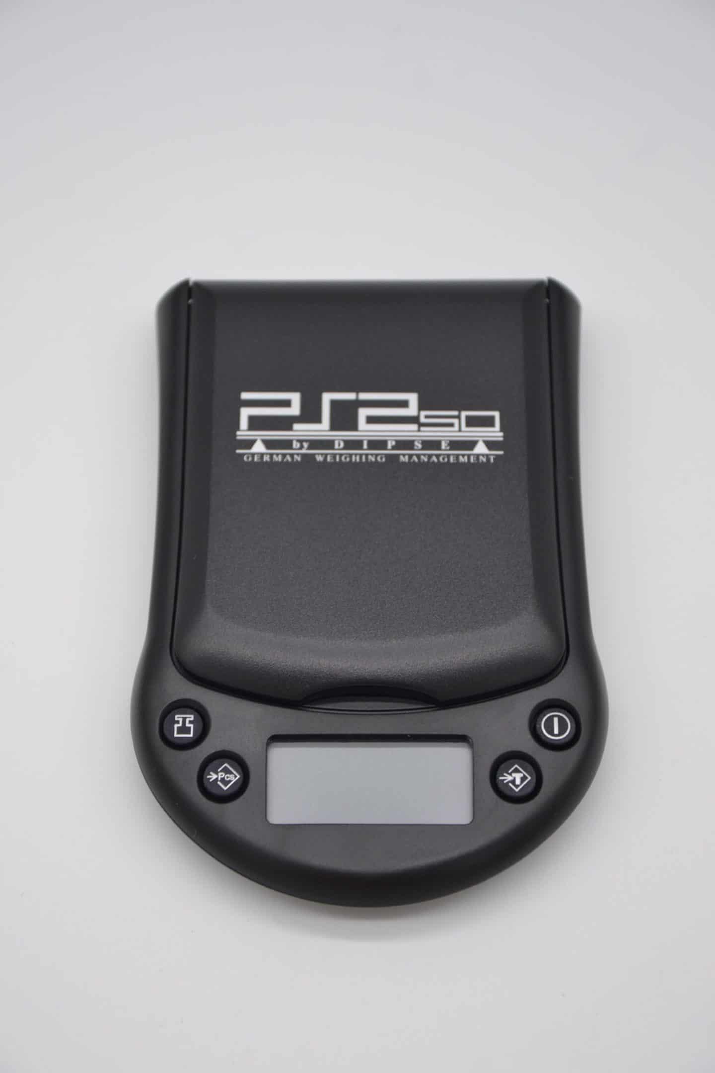 Digitalwaage PS 250